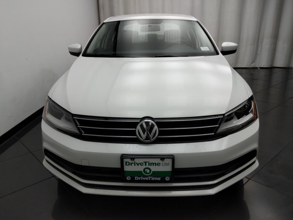 2017 Volkswagen Jetta 1.4T S - 1030194926