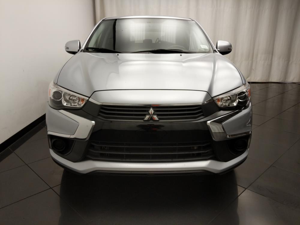 2016 Mitsubishi Outlander Sport ES - 1030194927