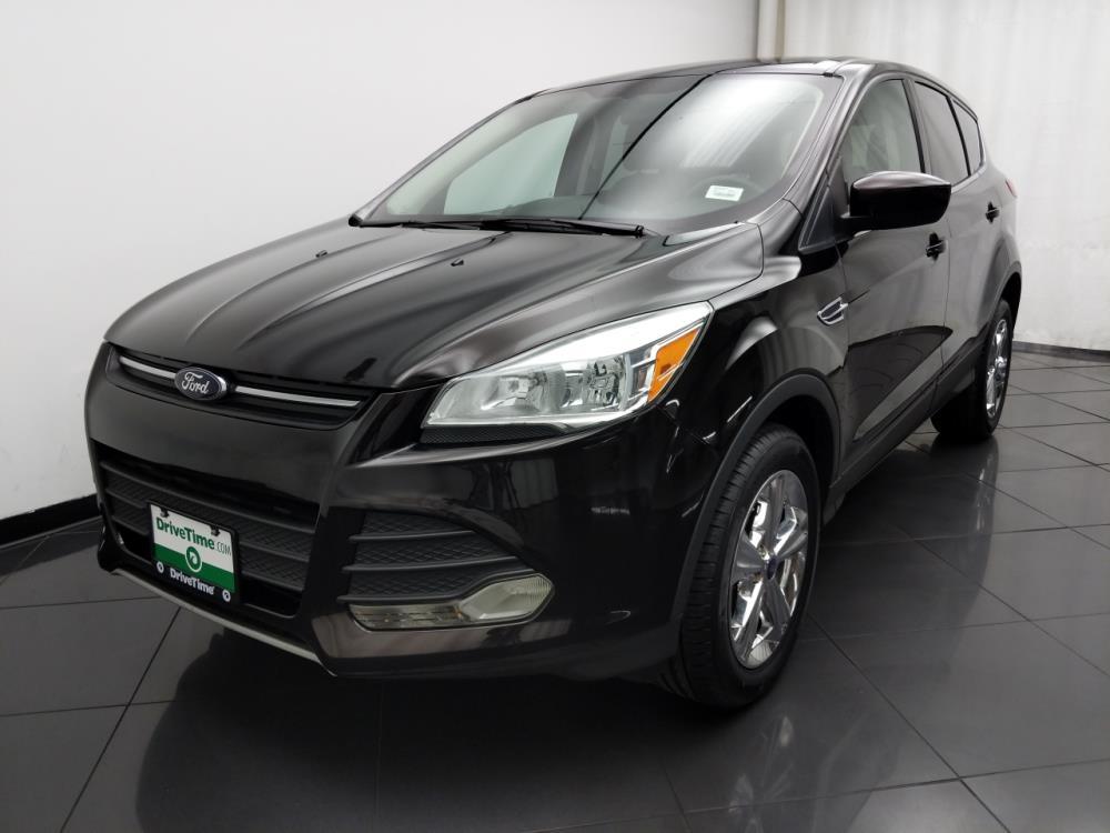 2013 Ford Escape SE - 1030195107