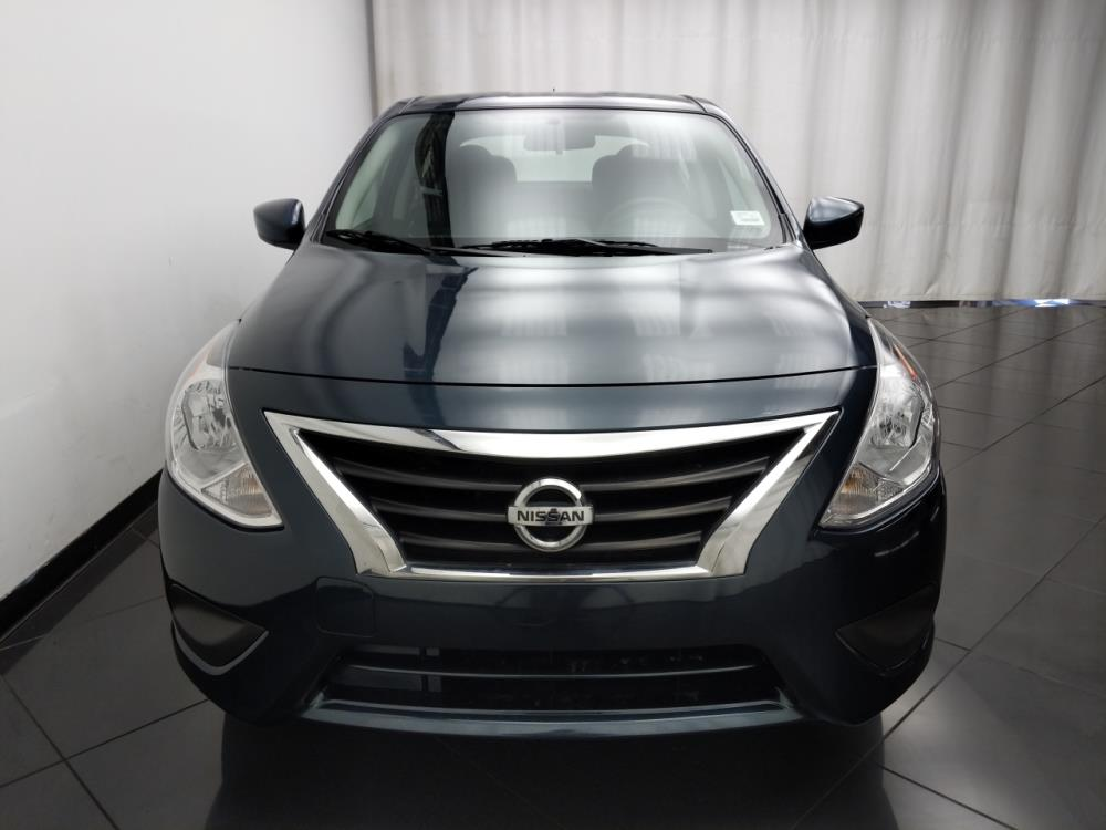 2016 Nissan Versa SV - 1030195133