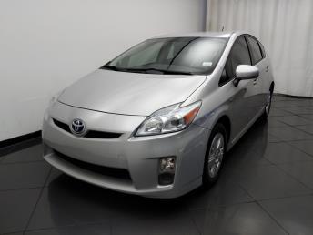 2011 Toyota Prius Five - 1030195190