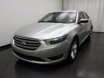 2013 Ford Taurus SEL - 1030195281