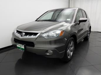2008 Acura RDX  - 1030195324