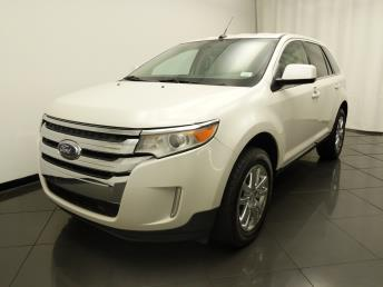2011 Ford Edge Limited - 1030195369