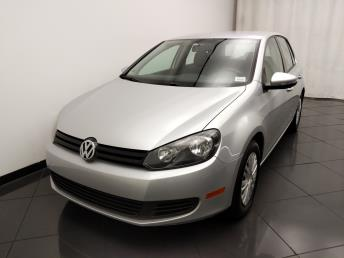 Used 2010 Volkswagen Golf
