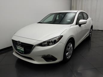 2014 Mazda Mazda3 i Sport - 1030195529
