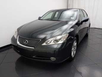 2008 Lexus ES 350  - 1030195568