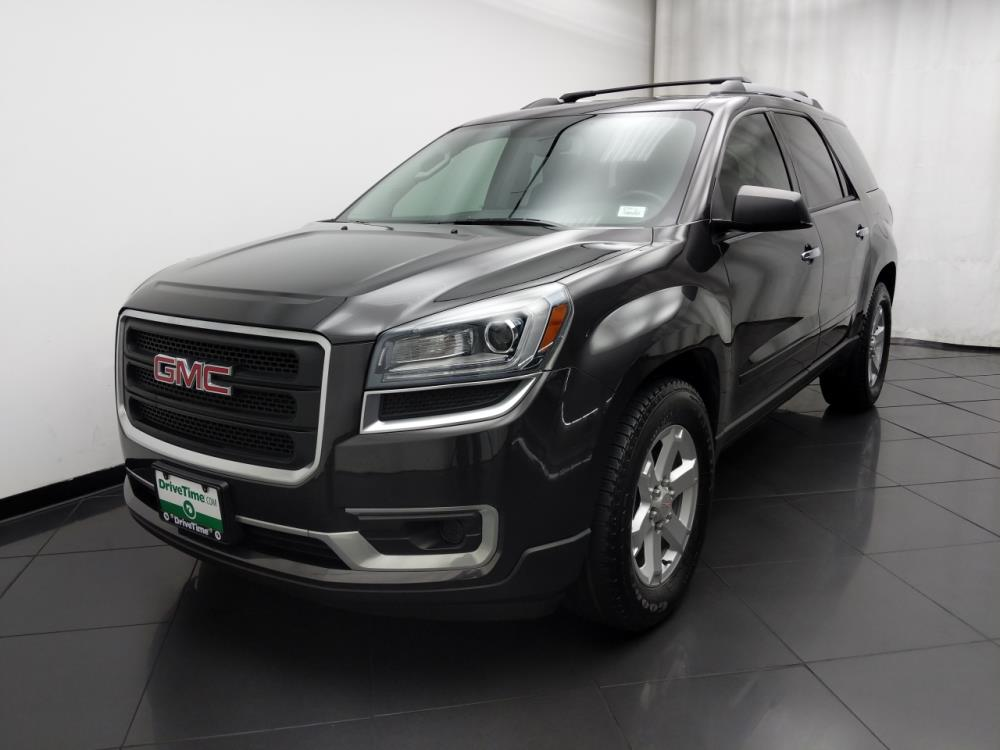 2016 gmc acadia sle 2 for sale in atlanta 1030195785 drivetime. Black Bedroom Furniture Sets. Home Design Ideas