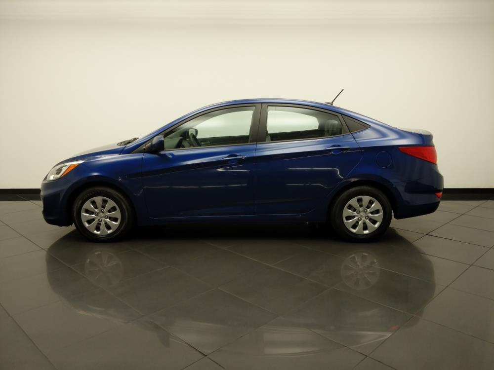 2016 Hyundai Accent SE - 1030195950
