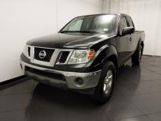 2010 Nissan Frontier King Cab SE 6 ft