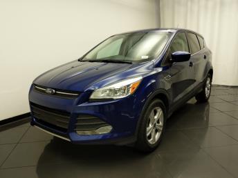 2015 Ford Escape SE - 1030196241