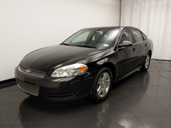 2015 Chevrolet Impala Limited LS - 1030196270