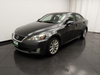 2009 Lexus IS 250 Sport  - 1030196340