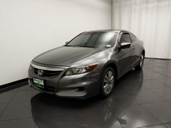 2012 Honda Accord LX-S - 1030196416