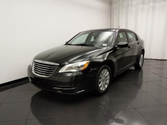 2014 Chrysler 200 Touring - 1030196535