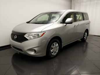 Used 2014 Nissan Quest