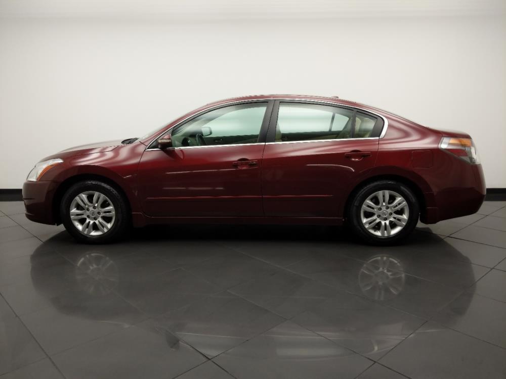 Nissan Dealership Atlanta >> 2011 Nissan Altima 2.5 S for sale in Atlanta | 1030196712 | DriveTime