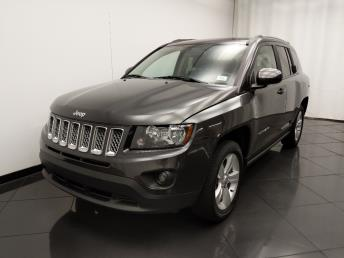 2016 Jeep Compass Latitude - 1030196792