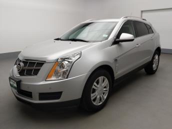 2010 Cadillac SRX  - 1030196956