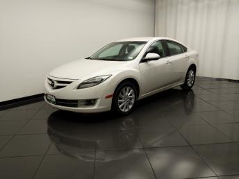 2012 Mazda Mazda6 i Touring - 1030197017