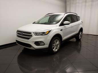2017 Ford Escape SE - 1030197078