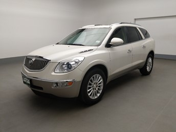 Used 2012 Buick Enclave