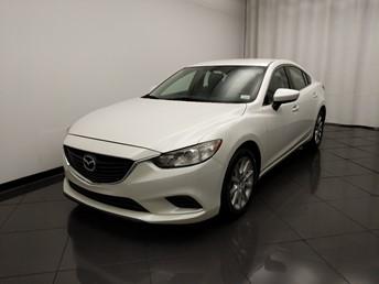 2016 Mazda Mazda6 i Sport - 1030197265