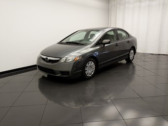2010 Honda Civic VP - 1030197279