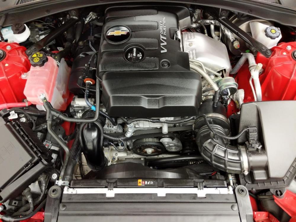 2017 Chevrolet Camaro LT - 1030197452