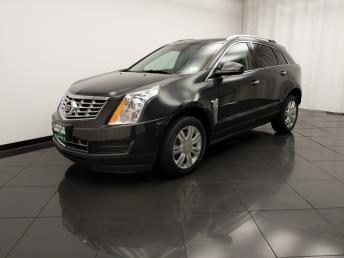 2014 Cadillac SRX Luxury Collection - 1030197456