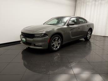 Used 2017 Dodge Charger