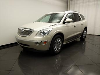 2011 Buick Enclave CXL - 1030197491