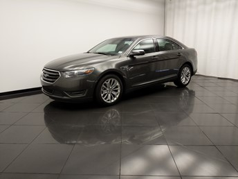 2017 Ford Taurus Limited - 1030197516