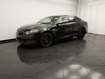 2013 Ford Taurus Limited - 1030197566
