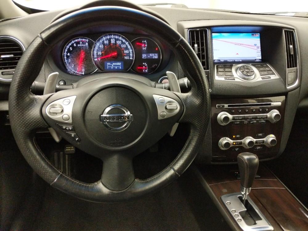 2012 Nissan Maxima S - 1030197644