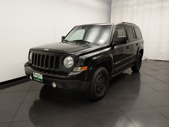 2012 Jeep Patriot Sport - 1030197648