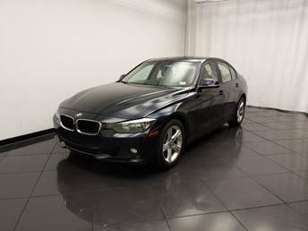2013 BMW 328i  - 1030197663