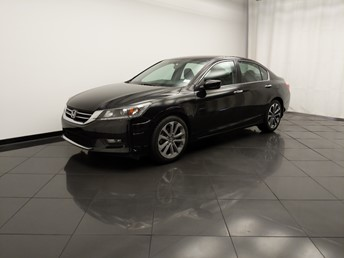 2014 Honda Accord Sport - 1030197749