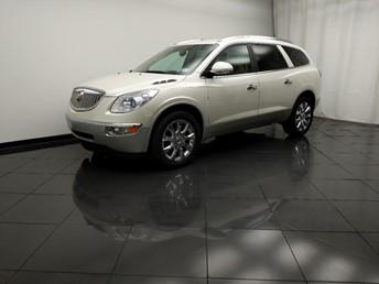 2011 Buick Enclave CXL - 1030197762