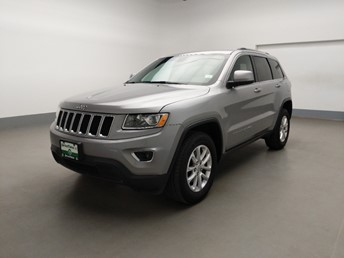 2015 Jeep Grand Cherokee Laredo - 1030198306