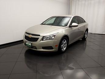 2014 Chevrolet Cruze LT - 1030198383