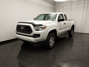 2016 Toyota Tacoma Access Cab SR 6 ft - 1030198420