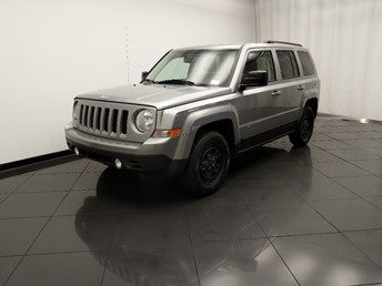 2016 Jeep Patriot Sport - 1030198559