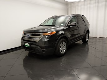 Used 2013 Ford Explorer