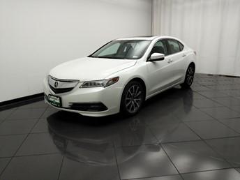 2015 Acura TLX 3.5 - 1030198625