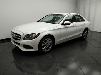 Used 2016 Mercedes-Benz C300