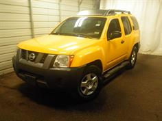 2006 Nissan Xterra