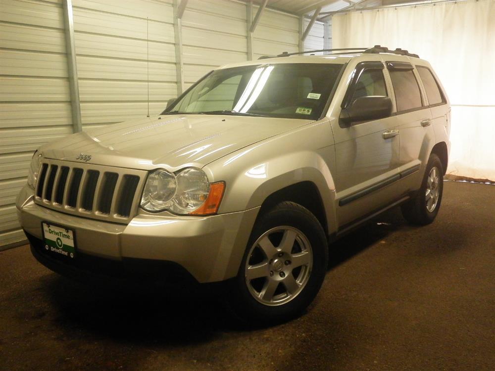 2009 Jeep Grand Cherokee - 1040163712
