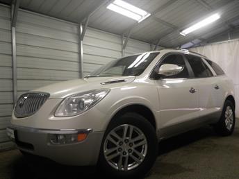 2009 Buick Enclave - 1040169472