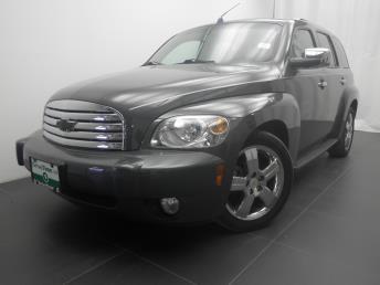 2009 Chevrolet HHR - 1040178687
